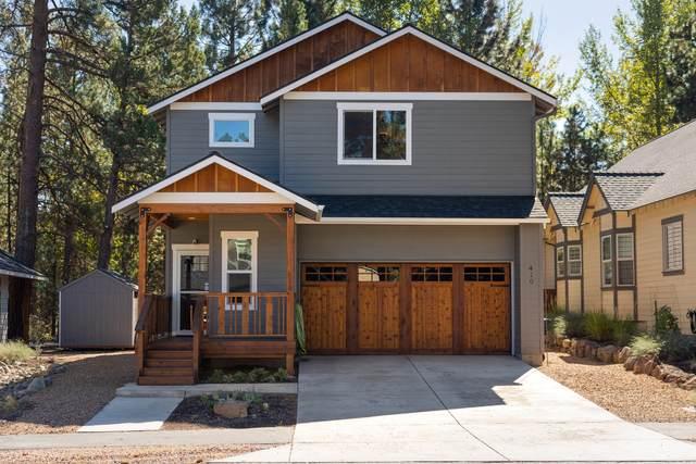 410-S Timber Creek Drive, Sisters, OR 97759 (MLS #220132031) :: Stellar Realty Northwest