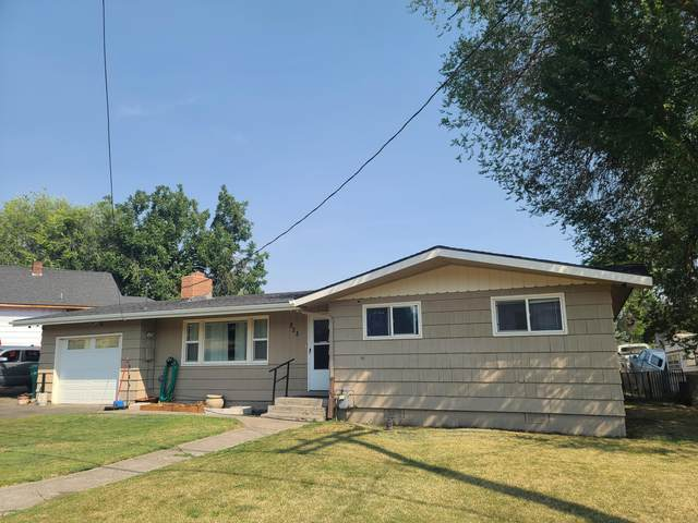 825 California Avenue, Klamath Falls, OR 97601 (MLS #220132034) :: Schaake Capital Group