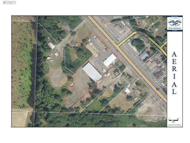 41880 SE Highway 26, Sandy, OR 97055 (MLS #220132039) :: Vianet Realty