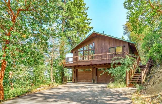 694 Timberlake Drive, Ashland, OR 97520 (MLS #220132041) :: Coldwell Banker Bain