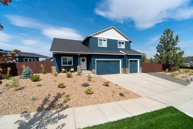 4741 SW Zenith Avenue, Redmond, OR 97756 (MLS #220132047) :: Berkshire Hathaway HomeServices Northwest Real Estate