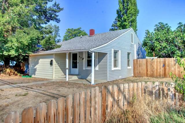 604 W Jackson Street, Medford, OR 97501 (MLS #220132048) :: Chris Scott, Central Oregon Valley Brokers