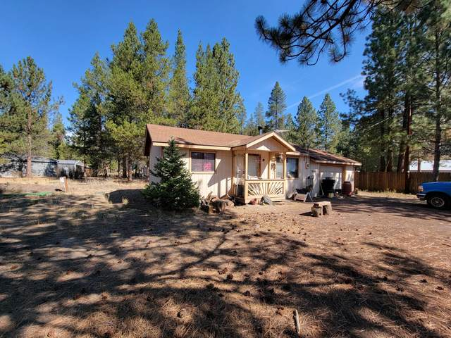 15744 6th Street, La Pine, OR 97739 (MLS #220132053) :: The Riley Group