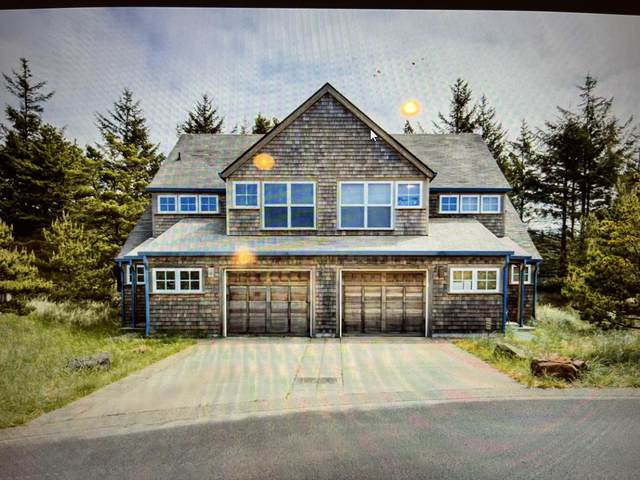 6045 Beachcomber Lane, Pacific City, OR 97135 (MLS #220132058) :: Arends Realty Group