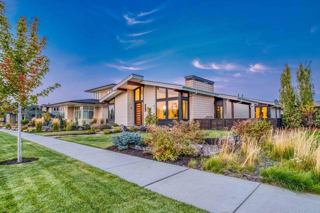 1312 NW Discovery Park Drive, Bend, OR 97703 (MLS #220132066) :: The Riley Group