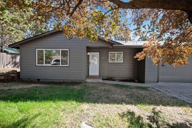 824 SE 6th Street, Bend, OR 97702 (MLS #220132079) :: Arends Realty Group