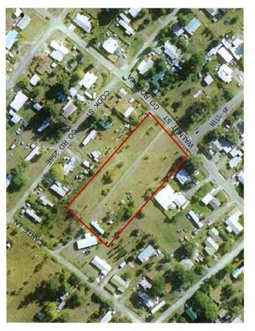 263 Walnut Street, Myrtle Creek, OR 97457 (MLS #220132080) :: Vianet Realty