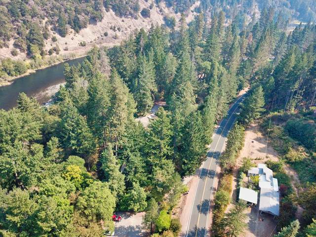 14875 Galice Road, Merlin, OR 97532 (MLS #220132084) :: The Bifano Home Team
