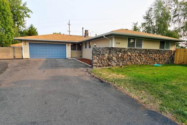 5148 Ridgewood Drive, Klamath Falls, OR 97603 (MLS #220132088) :: Arends Realty Group