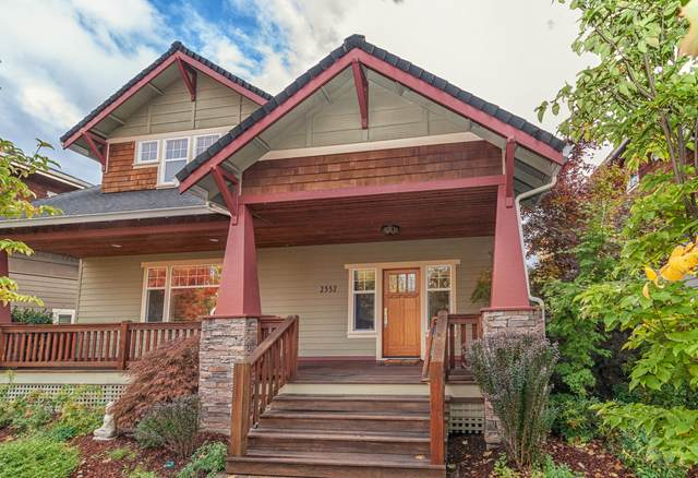 2532 Old Mill Way, Ashland, OR 97520 (MLS #220132092) :: Coldwell Banker Sun Country Realty, Inc.