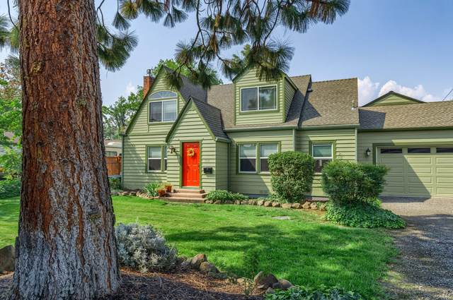 908 Whitman Avenue, Medford, OR 97501 (MLS #220132094) :: The Riley Group