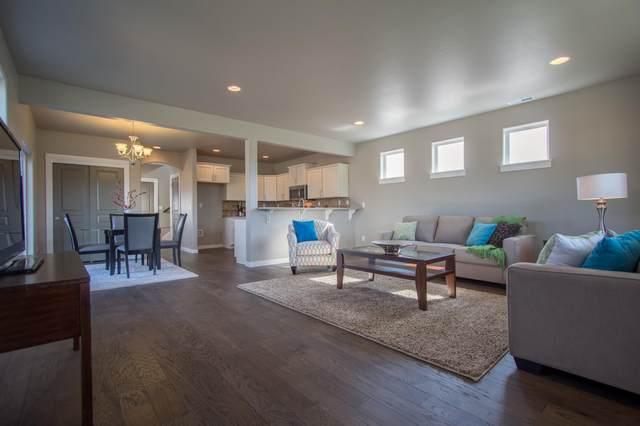 3841 SW Newberry Avenue Lot 47, Redmond, OR 97756 (MLS #220132096) :: Berkshire Hathaway HomeServices Northwest Real Estate