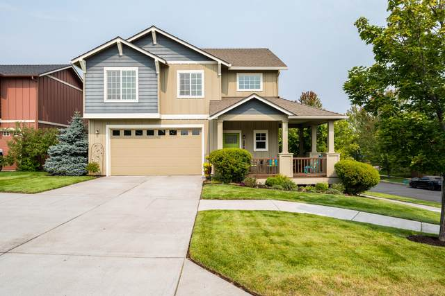 3096 NE Wells Acres Road, Bend, OR 97702 (MLS #220132100) :: The Ladd Group