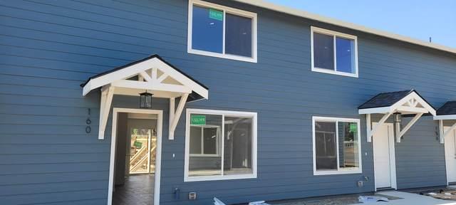 160 Northridge Terrace, Medford, OR 97501 (MLS #220132104) :: Chris Scott, Central Oregon Valley Brokers