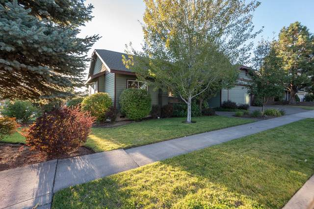 63465 Crestview Drive, Bend, OR 97701 (MLS #220132106) :: Berkshire Hathaway HomeServices Northwest Real Estate