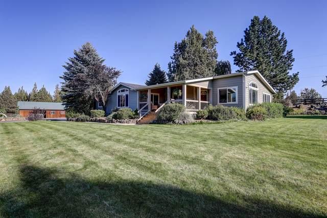 900 Tax Lot Lane, Bend, OR 97703 (MLS #220132108) :: Premiere Property Group, LLC