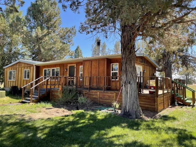 62955 Johnson Ranch Road, Bend, OR 97701 (MLS #220132111) :: Coldwell Banker Sun Country Realty, Inc.