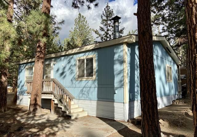 19920 Granite Drive #225, Bend, OR 97702 (MLS #220132112) :: Stellar Realty Northwest