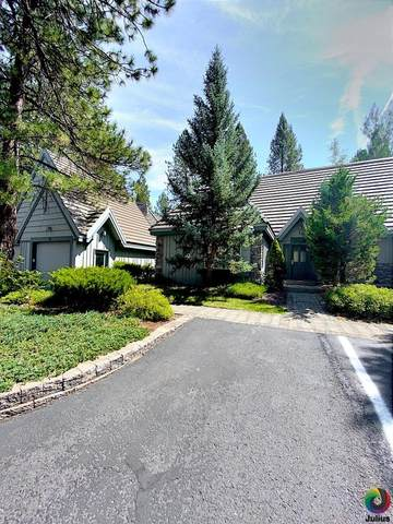 57026 Peppermill Circle 22-A, Sunriver, OR 97707 (MLS #220132115) :: Coldwell Banker Sun Country Realty, Inc.