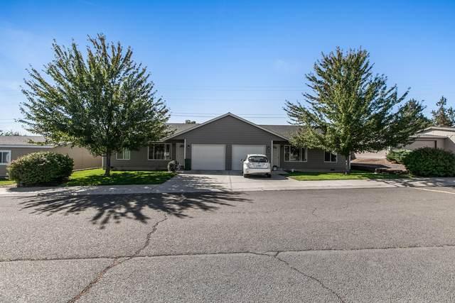 661 SW Ruby Street, Madras, OR 97741 (MLS #220132125) :: Chris Scott, Central Oregon Valley Brokers