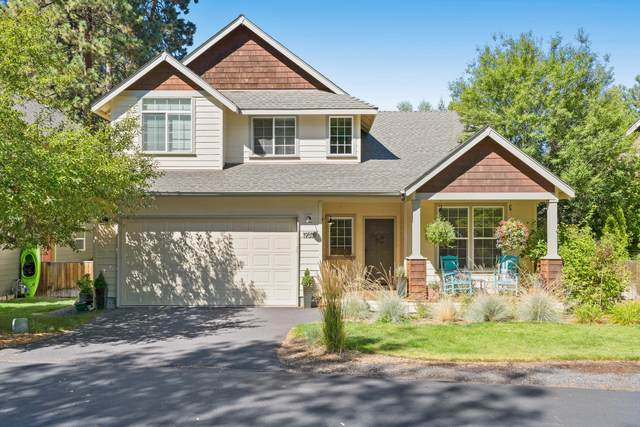 19558 Meadowbrook Drive, Bend, OR 97702 (MLS #220132131) :: Coldwell Banker Sun Country Realty, Inc.