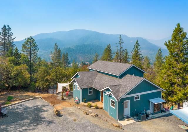 688 Manzanita Drive, Rogue River, OR 97537 (MLS #220132133) :: Arends Realty Group