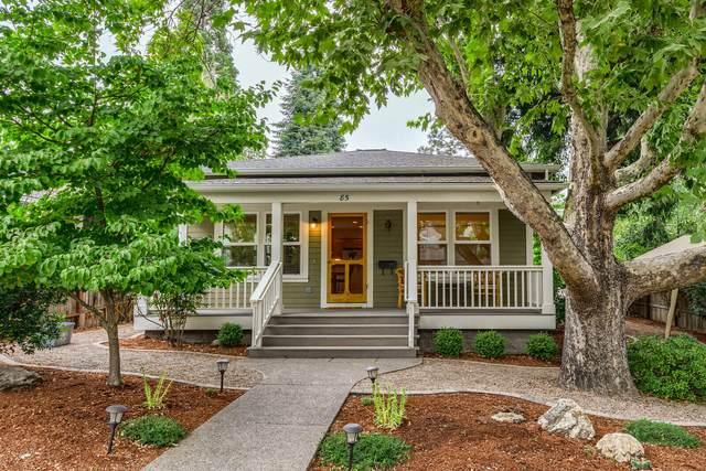85 Nursery Street, Ashland, OR 97520 (MLS #220132135) :: Vianet Realty