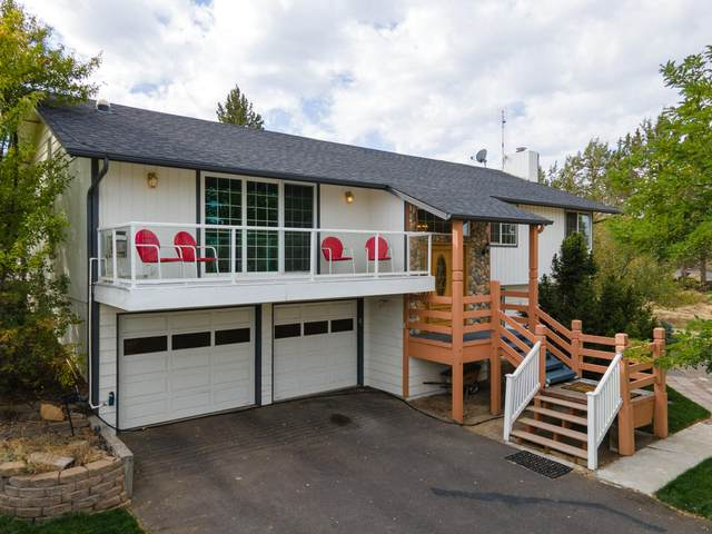 63008 Terry Drive, Bend, OR 97701 (MLS #220132136) :: Premiere Property Group, LLC