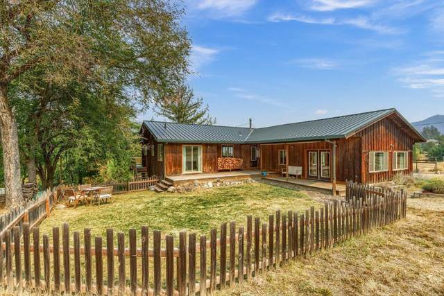 111 Hummingbird Lane, Talent, OR 97540 (MLS #220132140) :: Bend Relo at Fred Real Estate Group