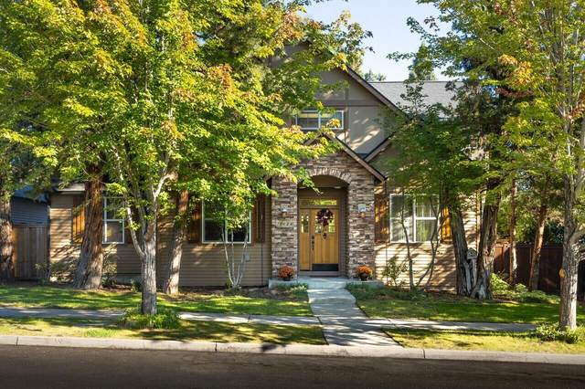 20614 Cherry Tree Lane, Bend, OR 97702 (MLS #220132142) :: Arends Realty Group