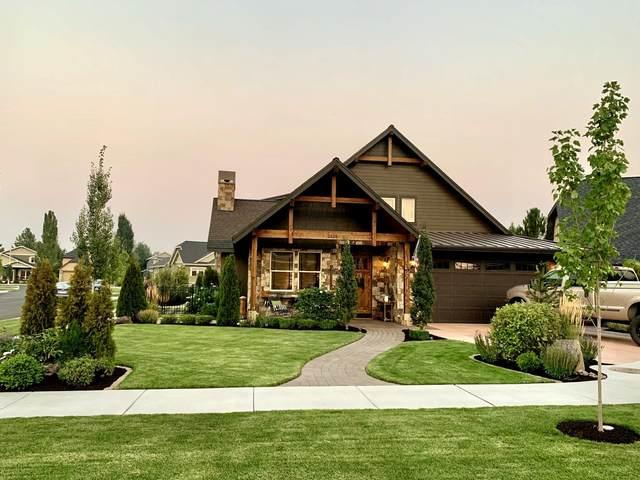 2328 NE Halston Court, Bend, OR 97701 (MLS #220132155) :: Premiere Property Group, LLC