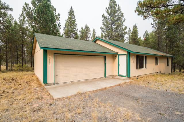 16360 Red Bear Lane, Bend, OR 97707 (MLS #220132156) :: Arends Realty Group
