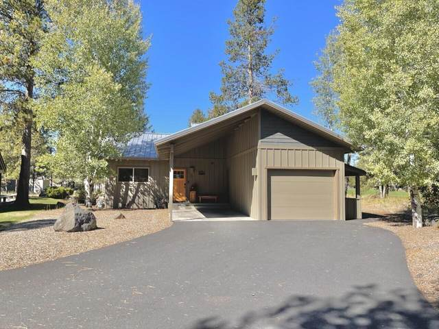 57265 Spyglass Lane #2, Sunriver, OR 97707 (MLS #220132164) :: Coldwell Banker Sun Country Realty, Inc.