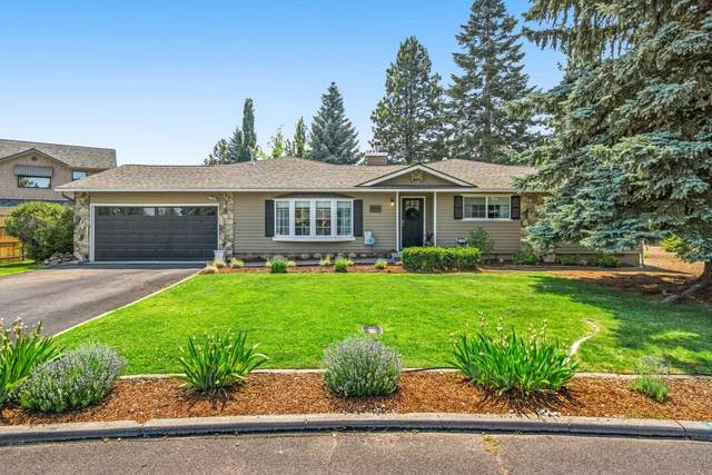 1691 NE Crestridge Drive, Bend, OR 97701 (MLS #220132174) :: Premiere Property Group, LLC
