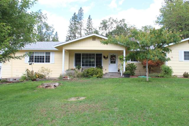 294 E Glenwood Street, Grants Pass, OR 97527 (MLS #220132178) :: Coldwell Banker Sun Country Realty, Inc.
