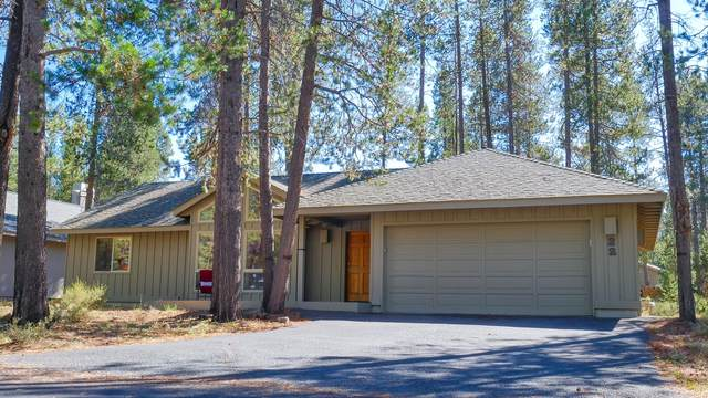 18035-22 Witchhazel Lane, Sunriver, OR 97707 (MLS #220132181) :: Coldwell Banker Sun Country Realty, Inc.