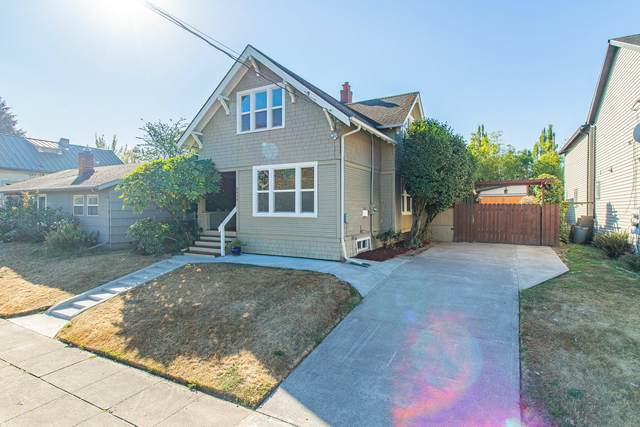2434 N Terry Street, Portland, OR 97217 (MLS #220132209) :: The Ladd Group
