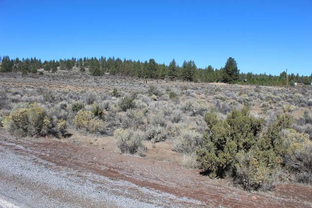 Lot 14 Sycan Road, Beatty, OR 97621 (MLS #220132213) :: Coldwell Banker Sun Country Realty, Inc.