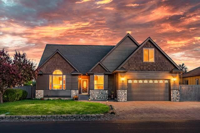 61142 Hilmer Creek Drive, Bend, OR 97702 (MLS #220132216) :: Premiere Property Group, LLC