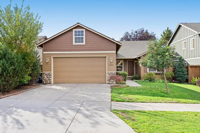 20543 Rolen Avenue, Bend, OR 97702 (MLS #220132223) :: The Ladd Group