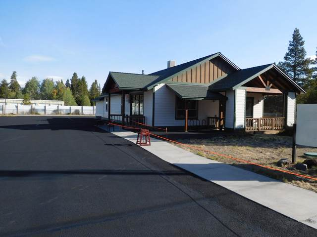 Address Not Published, La Pine, OR 97739 (MLS #220132224) :: Coldwell Banker Sun Country Realty, Inc.