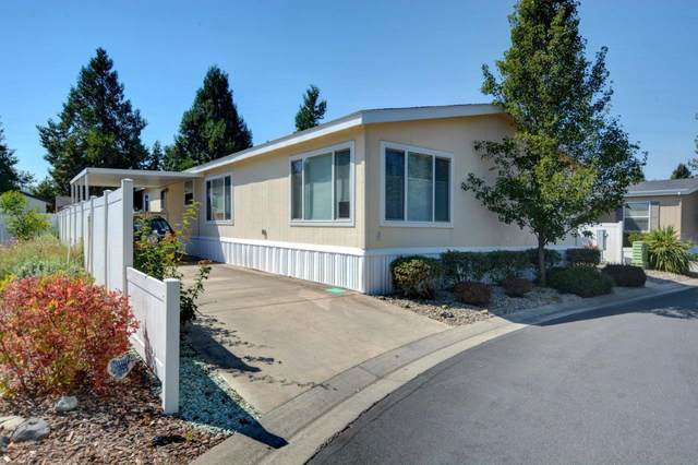 4425 W Main Street Spc 13, Medford, OR 97501 (MLS #220132229) :: Coldwell Banker Sun Country Realty, Inc.
