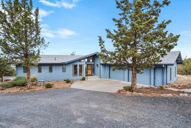 11821 Lodi Court, Powell Butte, OR 97753 (MLS #220132230) :: Stellar Realty Northwest