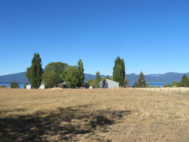 Agency Lake Loop Lot 705, Chiloquin, OR 97624 (MLS #220132231) :: Coldwell Banker Sun Country Realty, Inc.