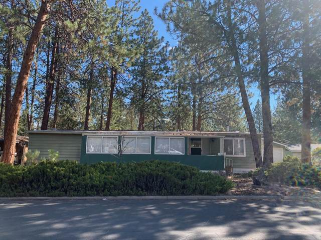 60960 Ridge Drive, Bend, OR 97702 (MLS #220132234) :: Bend Relo at Fred Real Estate Group