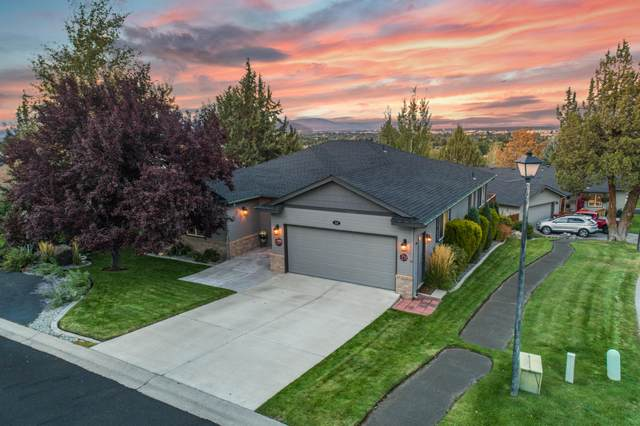 2446 SW 35th Drive, Redmond, OR 97756 (MLS #220132239) :: Coldwell Banker Sun Country Realty, Inc.