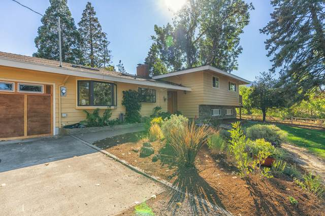 300 Normal Avenue, Ashland, OR 97520 (MLS #220132240) :: Coldwell Banker Sun Country Realty, Inc.