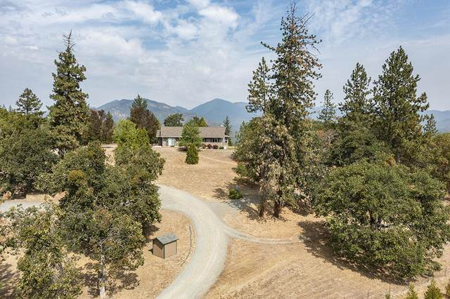 13245 Water Gap Road, Williams, OR 97544 (MLS #220132241) :: Coldwell Banker Sun Country Realty, Inc.