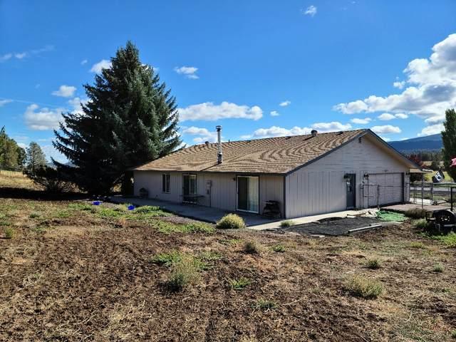 14447 Piney Court, Klamath Falls, OR 97601 (MLS #220132243) :: Premiere Property Group, LLC