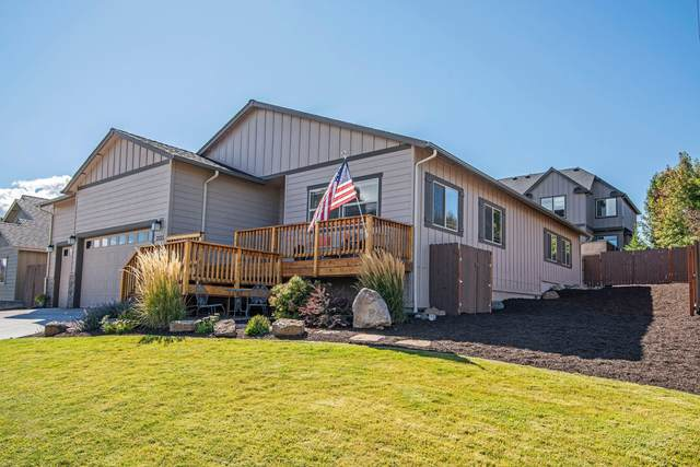 2725 SW 32nd Street, Redmond, OR 97756 (MLS #220132245) :: Berkshire Hathaway HomeServices Northwest Real Estate